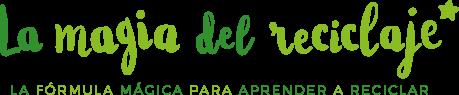 Logo La magia del reciclaje