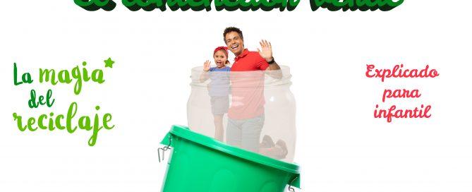 El Contenedor verde