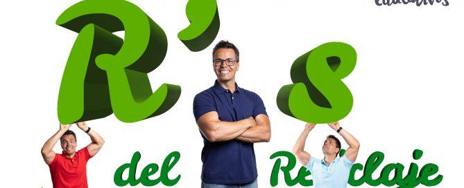 las erres del Reciclaje