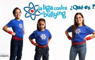 La Liga Contra el Bullying