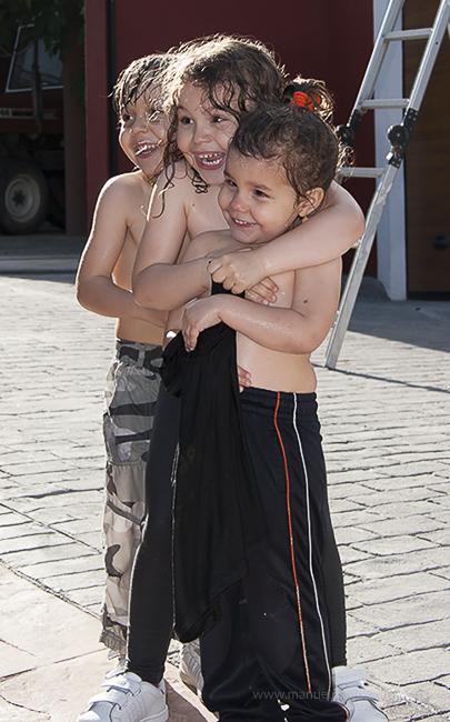 abrazos amorosos